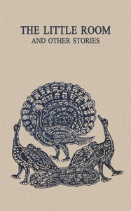 Cover of The Little Room, and Other Stories