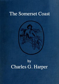 Cover of The Somerset Coast