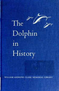Cover of The Dolphin in History