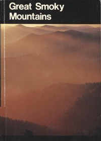 Cover of Great Smoky Mountains National Park, North Carolina and Tennessee