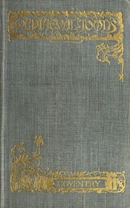 Cover of The story of Coventry