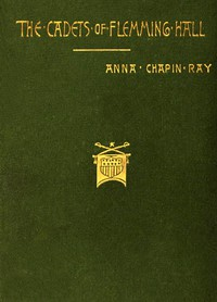 Cover of The Cadets of Flemming Hall