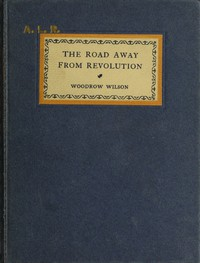 The Road Away from Revolution