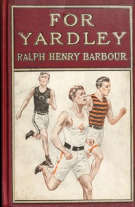 Cover of For Yardley: A Story of Track and Field