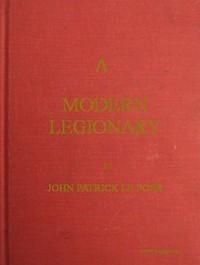 Cover of A Modern Legionary