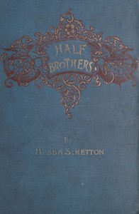 Cover of Half Brothers