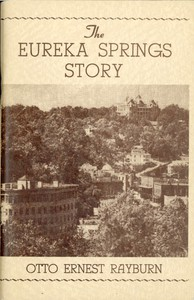 The Eureka Springs Story