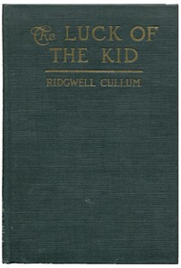 Cover of The Luck of the Kid