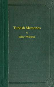 Cover of Turkish Memories