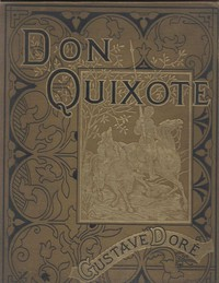 Cover of The History of Don Quixote, Volume 1, Part 12
