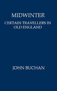 Cover of Midwinter: Certain Travellers in Old England
