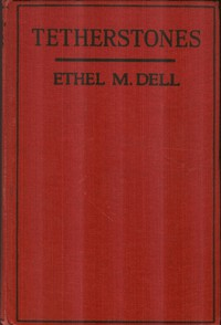 Cover of Tetherstones