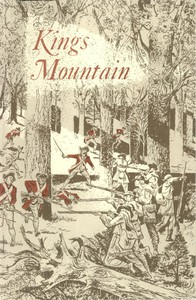 Cover of Kings Mountain National Military Park, South Carolina