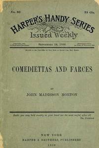 Comediettas and Farces