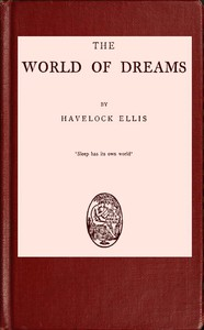 Cover of The World of Dreams