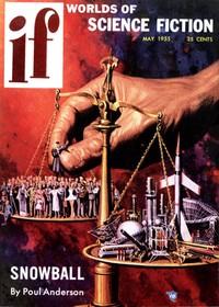 Cover of The Laboratorians