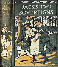 Cover of Jack's Two Sovereigns