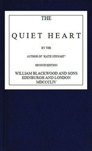 Cover of The Quiet Heart