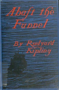 Cover of Abaft the Funnel