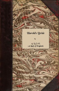 Cover of Harold's Bride: A Tale