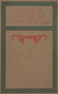 Cover of Circe's Daughter