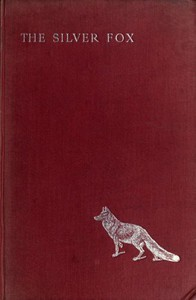 Cover of The Silver Fox