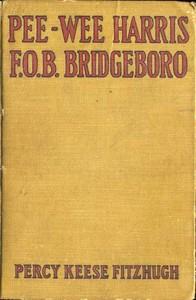 Pee-wee Harris, F.O.B. Bridgeboro