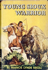 Cover of Young Sioux Warrior