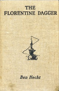 The Florentine Dagger: A Novel for Amateur Detectives
