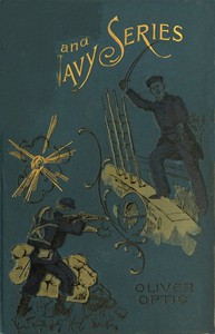 Cover of Fighting Joe; Or, The Fortunes of a Staff Officer. A Story of the Great Rebellion