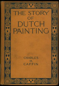Cover of The Story of Dutch Painting