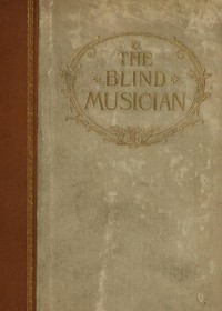 Cover of The Blind Musician
