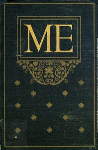 Cover of Me: A Book of Remembrance