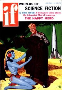 Cover of The Happy Herd