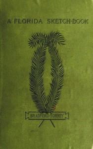 Cover of A Florida Sketch-Book