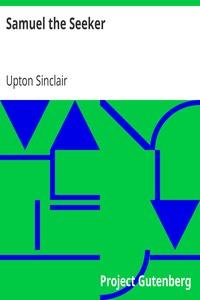 Cover of Samuel the Seeker