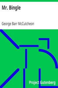 Cover of Mr. Bingle