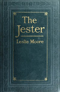 Cover of The Jester