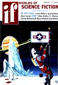 Cover of Cronus of the D. F. C.