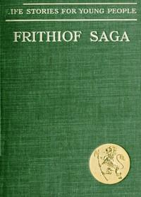 Cover of The Frithiof Saga