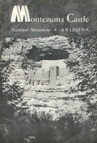 Montezuma Castle National Monument, Arizona (1959)