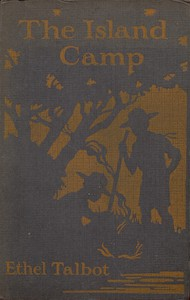 Cover of The Island Camp