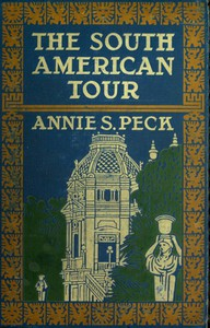 Cover of The South American Tour