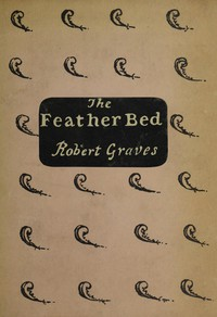 Cover of The Feather Bed