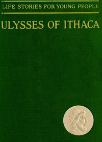 Cover of Ulysses of Ithaca