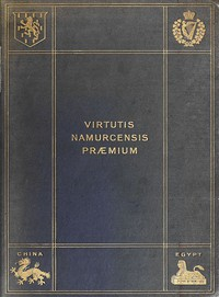Cover of The Campaigns and History of the Royal Irish Regiment, [v. 1,] from 1684 to 1902