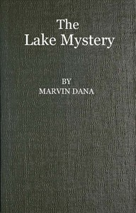 Cover of The Lake Mystery