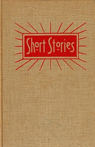 Cover of Short Stories: A Magazine of Fact and Fiction. Vol. V, No. 2, Mar. 1891