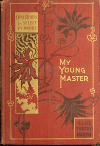Cover of My Young Master: A Novel