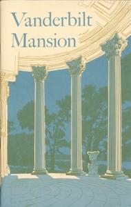 Cover of Vanderbilt Mansion National Historic Site, New York